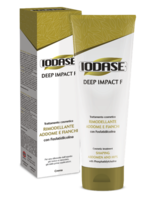 "Iodase Крем для тела ""Iodase Deep Impact  F  -Fosfatidilcolina-"""