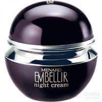 MENARD Ночной крем-актив / Embelir Night Cream N