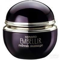 MENARD Освежающий очищающий массажный крем / EMBELLIR Refresh Massage