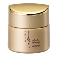 MENARD Освежающий очищающий массажный крем B / Saranari Refresh Massage B