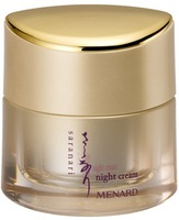 MENARD Ночной крем B / Saranari Night Cream B