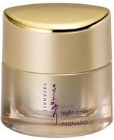 MENARD Ночной крем B / Saranari Night Cream B