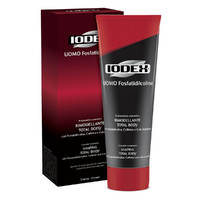 "Iodase Крем для тела (для мужчин) ""Iodex Uomo F  -Fosfatidilcolina-"""