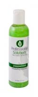 Professional Solutions Очищающий скраб с перечной мятой Peppermint Cleanser