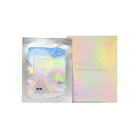 PURILUX Маска Whitening Mask/ Dermaheal