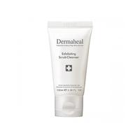 Dermaheal Cosmeceutical Exfoliating Scrub Cleanser Скраб глубокое очищение кожи