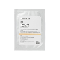 Dermaheal Clean Pore Mask Pack Маска очищающая индивидуальная
