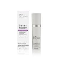Skin Doctors Instant Facelift Крем мгновенный лифтинг для лица