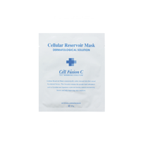 Cell Fusion C Cellular Reservoir Mask Тканевая липосомальная  маска с микроэлементами