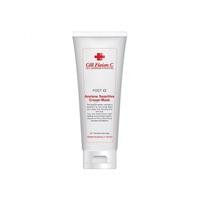 Cell Fusion C Azulen Sensitive Cream Mask Азуленовая крем-маска для чувствительной и раздраженной кожи