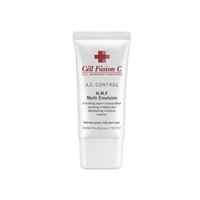 Cell Fusion C NMF Multi Emulsion Восстанавливающая наноэмульсия для обезвоженной жирной кожи