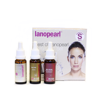Lanopearl Best of Lanopearl Набор Сыворотки для зрелой кожи