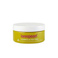 Lanopearl Vitamin E & Tea Tree очищение  для лица с витамином Е и маслом чайного дерева