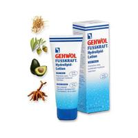 GEHWOL Лосьон с церамидами Фусскрафт Fusskraft Hydrolipid-Lotion