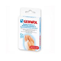 GEHWOL Накладка на большой палец G Ballenpolster