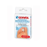 GEHWOL Защитное гель-кольцо G с уплотнением Huhneraugen-Schutzpolster-Ring