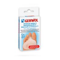 GEHWOL Защитная гель-подушка под пальцы G Vorfubpolster
