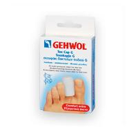 GEHWOL Гель-колпачки G мини Zehenkappe G
