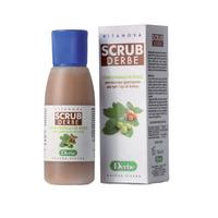 Derbe Скраб для кожи головы против перхоти с гранулами из скорлупы грецкого ореха / SCRUB PRE-SCIAMPO