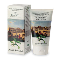 """Derbe Крем для тела """"Белый чай"""" (подходит и ЖЕНЩИНАМ, и МУЖЧИНАМ) / CREMA FLUIDA TE' BIANCO"""