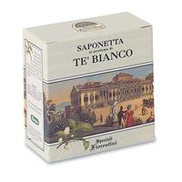 "Derbe Мыло ""Белый чай"" (подходит и ЖЕНЩИНАМ, и МУЖЧИНАМ) / SAPONETTA TE' BIANCO"