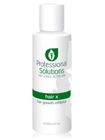 Professional Solutions Средство, замедляющее рост волос HAIR X