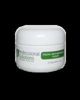 Professional Solutions Крем для микродермабразии Micro-Dermabrasion Cream