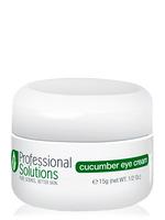 Professional Solutions Крем с экстрактом огурца для кожи вокруг глаз CUCUMBER EYE CREAM