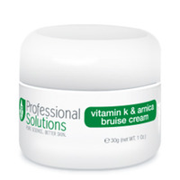 Professional Solutions Vitamin K & Arnika Bruise Cream Крем с витамином К и арникой