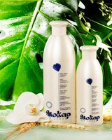 Eliokap Top Level Базовый Лечебный Шампунь (рН 5,5) / Bagno Base Trattante