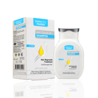 COSMOACTIV Шампунь для волос от перхоти / ANTI-DANDRUFF SHAMPOO Ph 5.5