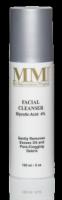 Mene Moy System Очищающий гель для лица с гликолевой кислотой (4%) Facial Сleanser 4% (pH 3,25)