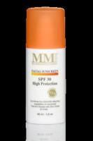 Mene Moy System Солнцезащитный крем для лица SPF 30 Facial Sunscreen SPF 30 (pH 6.6)