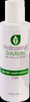 Professional Solutions Отшелушивающее средство с гликолевой кислотой 3,5% Glicolic Acid Exfoliator 3,5% рН 1,5-2,5