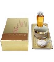 """J.F. Lazartigue Набор """"Незаменимый ДУЭТ"""" с маслом камелии чайной для домашнего SPA-ухода за волосами (для поврежденных волос)"""