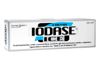 Iodase Крем для тела Iodase Ice