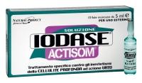 """Iodase Сыворотка для тела """"Iodase Actisom soluzione"""""""