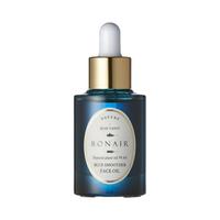 BONAIR Масло ферментированное для ночного ухода ультра-увлажнение / Blue Smoother Face Oil