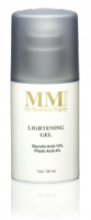 Mene Moy System Осветляющий гель Lightening Gel (pH 3, 59)