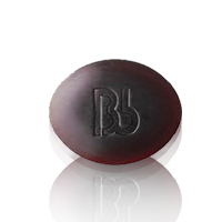 Bb LABORATORIES Очищающее плацентарно-гиалуроновое мыло Clear Skin Soap