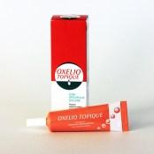 JALDES Окселио топик OXELIO TOPIQUE Витаминный концентрат