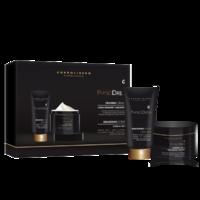 CORPOLIBERO Draining Cream+Remodelin Scrub Дренирующий крем и Ремоделирующий скраб / PHYSODREN Дренажная терапия