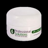 Professional Solutions Шелковистый крем с витамином С для кожи вокруг глаз SILK C EYE CREAM