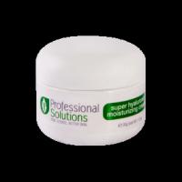 Professional Solutions Суперувлажняющий крем с гиалуроновой кислотой SUPER HYALURONIC MOISTURIZING CREAM
