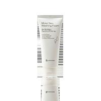 Bb LABORATORIES Увлажняющая пенка для умывания Moist Skin Washing Foam
