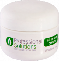 Professional Solutions Крем «Все в одном» ALL IN ONE CREAM